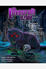 Lovecraft eZine - Autumn 2015 - Issue 36 Kindle Edition
