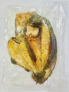 Dried Flounder Fish 大地魚 16 oz