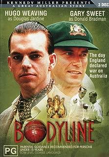 bodyline miniseries