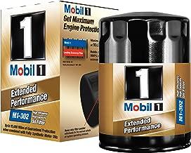 Best m1 302 oil filter Reviews