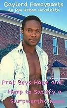 frat boys haze