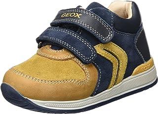 : Beige Baskets Chaussures bébé garçon