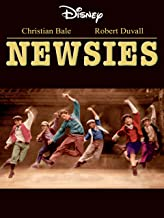 newsies disney musical