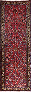 serapi oriental rugs