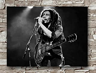 Best large bob marley posters Reviews