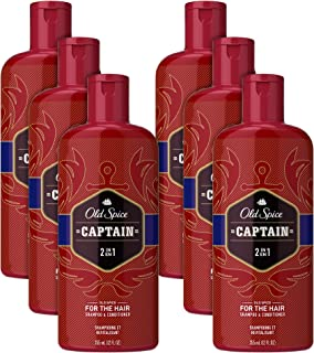 Best old spice captain shampoo Reviews