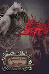 Mechaniclism: Apocalyptic Horror Kindle Edition
