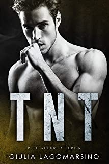 TNT: A Reed Security Romance