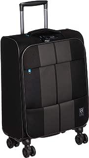 [サンコー] スーツケース ソフト Finoxy-ZERO 機内持ち込み可 ビジネスキャリー FNZR-47 30L 47 cm 2.1kg