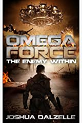 Omega Force: The Enemy Within (OF4) Kindle Edition