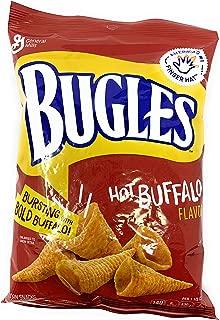 Best hot buffalo bugles Reviews