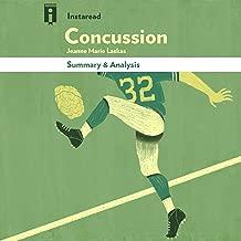 concussion book summary