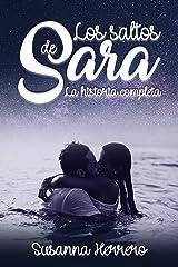 Los saltos de Sara: La historia completa (Sara Summers) Versión Kindle