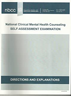 NBCC's Official Preparation Guide for the NCMHCE