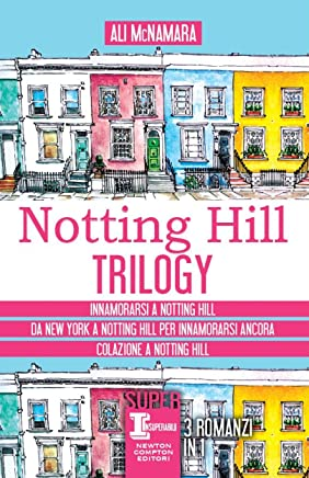 Notting Hill Trilogy (eNewton Narrativa)