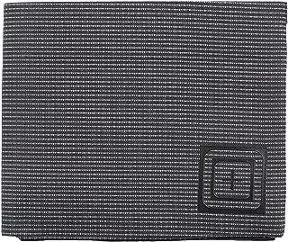 Ronin Tactical Slim Minimalist RFID Blocking Wallet, Style 56413, Black