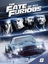 The Fate of the Furious (4K UHD)