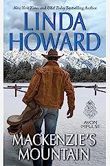 Mackenzie's Mountain (Mackenzie Family Saga) Kindle Edition