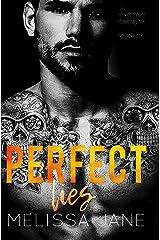 Perfect Lies (LOS SANTOS Cartel Story #1) Kindle Edition