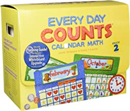 Every Day Counts: Calendar Math: Teacher Kit with Planning Guide Grade 2