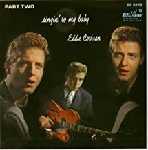Singin' To My Baby Part Two 7inch EP, 45rpm, Picture Sleeve, Ltd.(150)