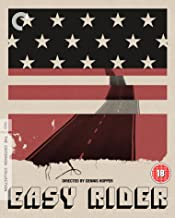 Easy Rider - The Criterion Collection