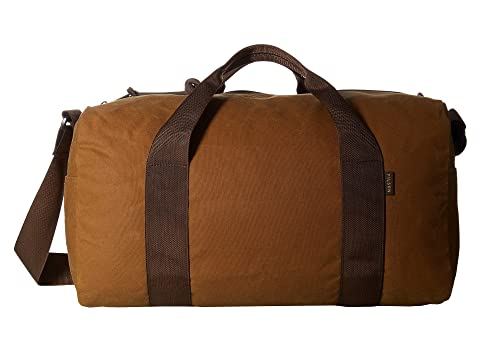 Brown Filson Dark Duffel Field Tan Small Ox7g46q