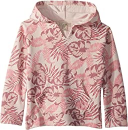 Palm Print Hoodie (Toddler/Little Kids/Big Kids)