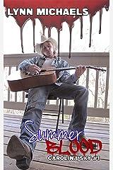 Summer Blood (Carolina Sky Book 1) Kindle Edition