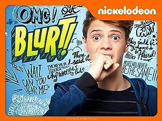 BLURT! Season 1