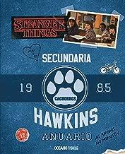 Stranger Things 2: Anuario 1985 (Spanish Edition)