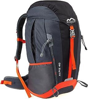 MONTIS ALPIZ AIR 30/40, vandring- sport- och dagsryggsäck, 30 l/40 l