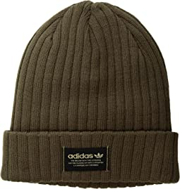 adidas Originals - Originals Wide Rib Knit Beanie