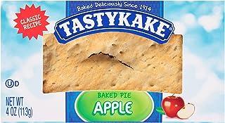 Tastykake Glazed Pies - Pack of 4 (Apple)