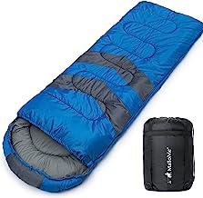 Backpacking Winter Sleeping Bag