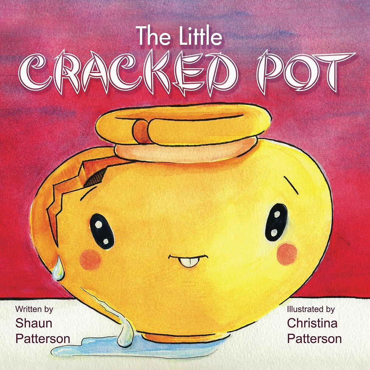 骨の折れる平行独占The Little Cracked Pot (English Edition)