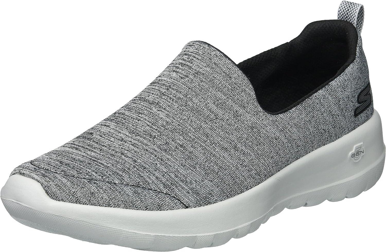 Skechers Women's Go Walk Joy-15611 Wide Sneaker