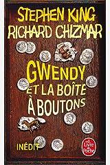 Gwendy et la boîte à boutons (Imaginaire) Format Kindle