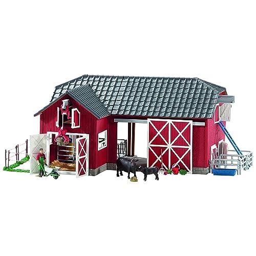 Toy Barns Amazoncom