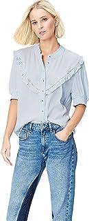 comprar comparacion Marca Amazon - find. Camisa Mujer