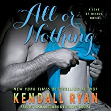 All or Nothing: Love by Design, Book 3
