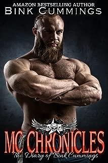 MC Chronicles: The Diary of Bink Cummings: Vol 2