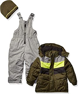 iXtreme Boys' Toddler Better Snowsuit