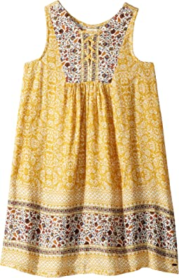 O'Neill Kids - Thalia Woven Tank Dress (Big Kids)