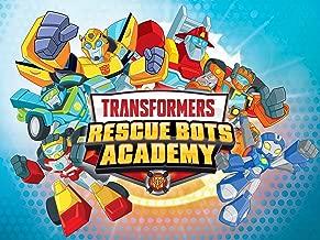 Transformers Rescue Bots Academy Season 1