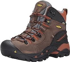 KEEN Utility Men's Pittsburgh Soft Toe Work Boot