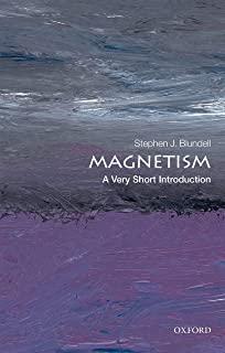 Magnetism: A Very Short Introduction (Very Short Introductions)