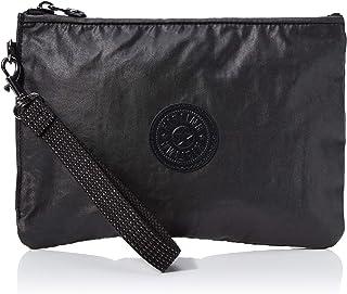 Kipling Ellettronico Luggage, 2 L, Black Metallic