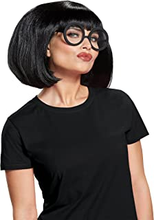 Disguise Women's Edna Costume Kit,