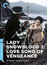 Best lady snowblood 2 Reviews